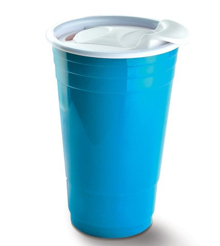 Portable Party Cup | Unique Drinkware | Cool Gift Ideas | HOTTT.COM