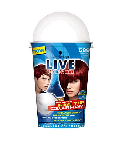 HÅRFARGE - SCHWARZKOPF / LIVE XXL SHAKE IT UP COLOUR - NELLY.COM