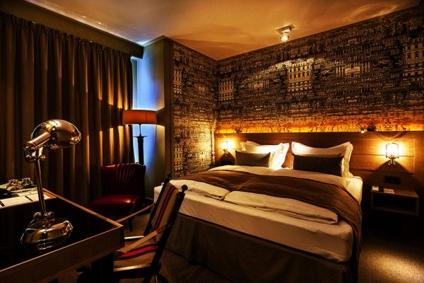 Baltazar Budapest Hotel Suite