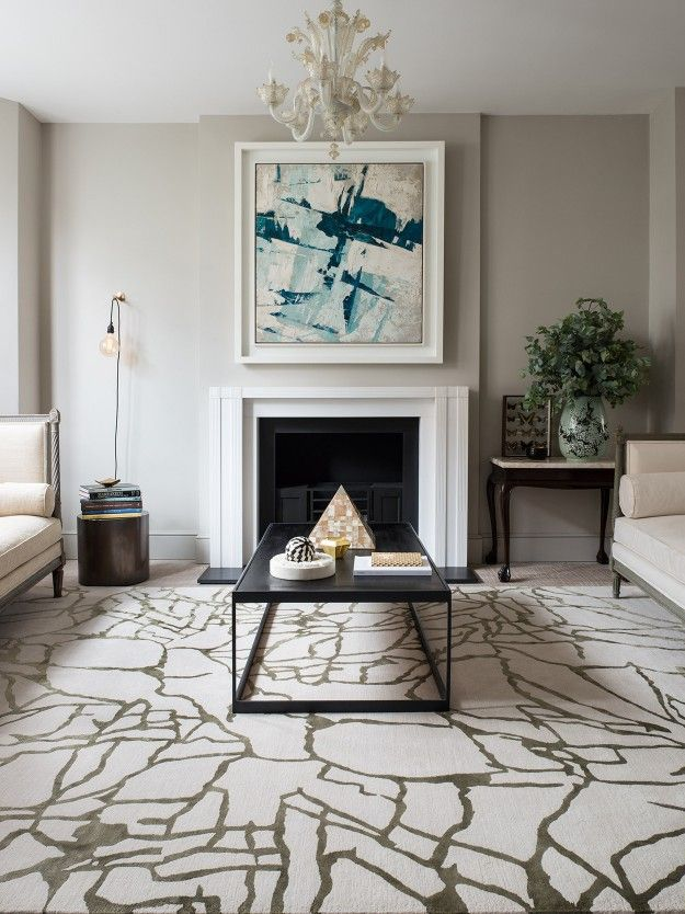 26 best Modern Rugs images on Pinterest | Modern rugs, Carpets and ...
