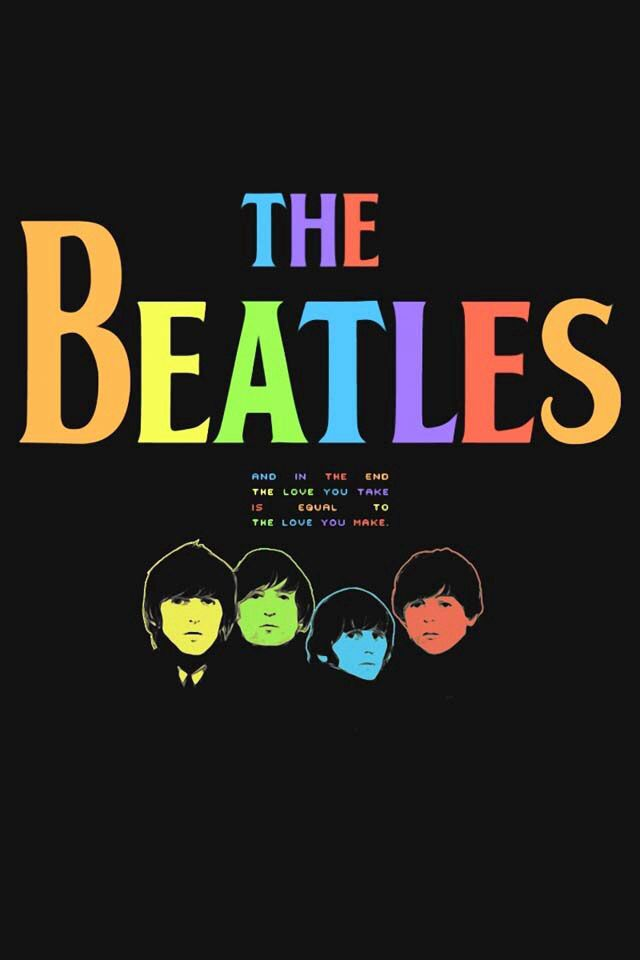 The Beatles < 3