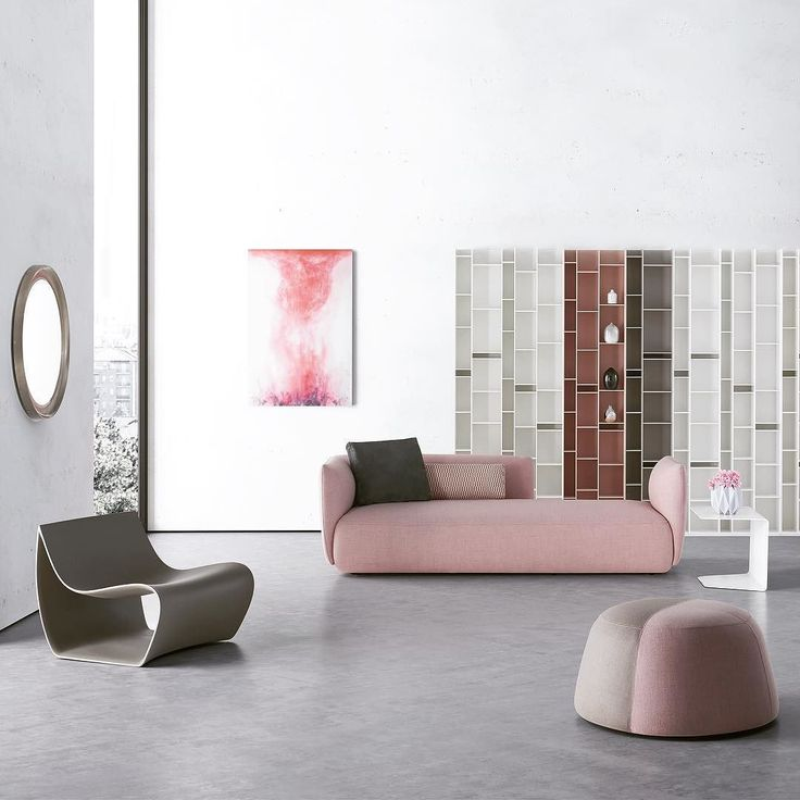 A preview of the @mdfitalia_official Collection Book: a modern style with smart doses of colour prove the company's attention to simple light forms that are nevertheless capable of surprise. #archiproducts #mdfitalia