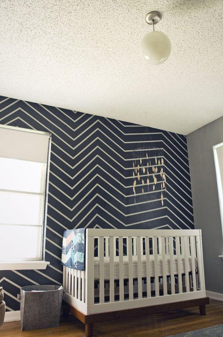 Axel's Clean & Cozy Nursery