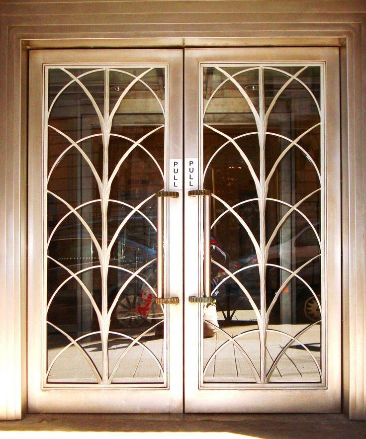 Visitar tablero デザインソースArt Deco doors