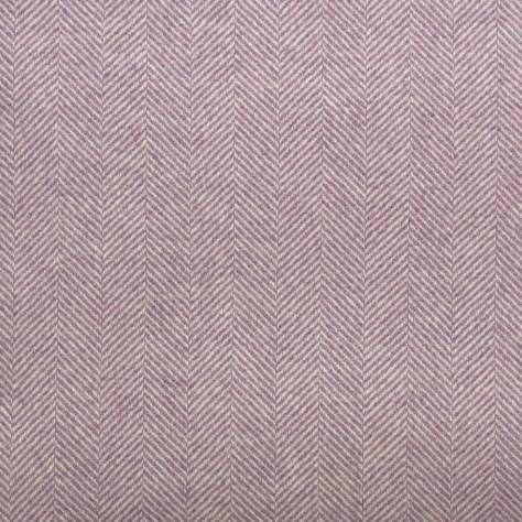 Prestigious Textiles Orkney Fabric - Amethyst