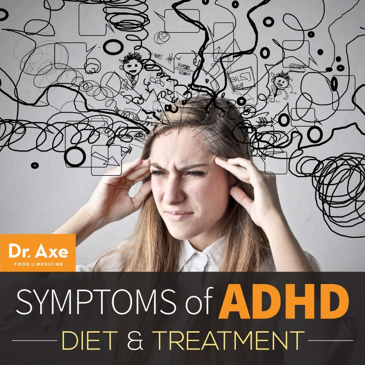 the symptoms of add Adhd is defined by symptoms of inattention, hyperactivity and impulsivity classification depends on the relative contribution of each feature.
