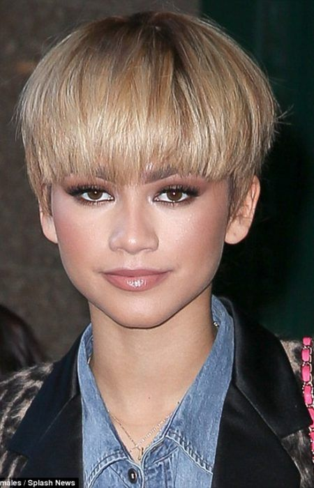 bowl cut hairstyles | 2016/2017 Women's Bowl Haircuts | Haircuts, Hairstyles 2016 / 2017 ...