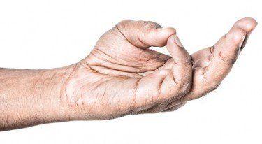Zdjęcie Joga dłoni - ułóż swoje palce w tej pozycji, a pozbędziesz się wielu problemów #3