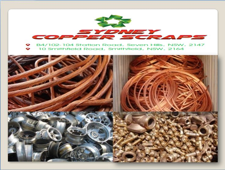 Hire Sydney Copper metal scrap dealers in Sydney and get fast pick-up service anywhere at industrial work site, home, warehouse, shed or anywhere in NSW or ACT farms. We have trained staff and well-equipped trucks to help weigh your scrap material anywhere in the yard.