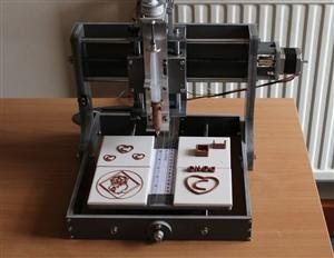 3-D Chocolate Printer Hits the Market