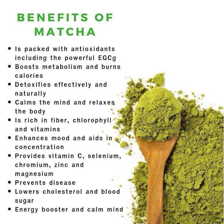Starbucks Matcha Powder Comparable In 2020 Matcha Benefits Fruit Health Benefits Coconut Health Benefits