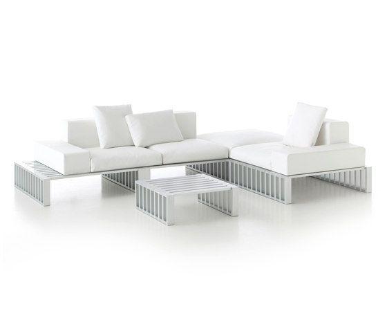 DOCKS Furniture Collection For Gandiablasco By Romero Vallejo