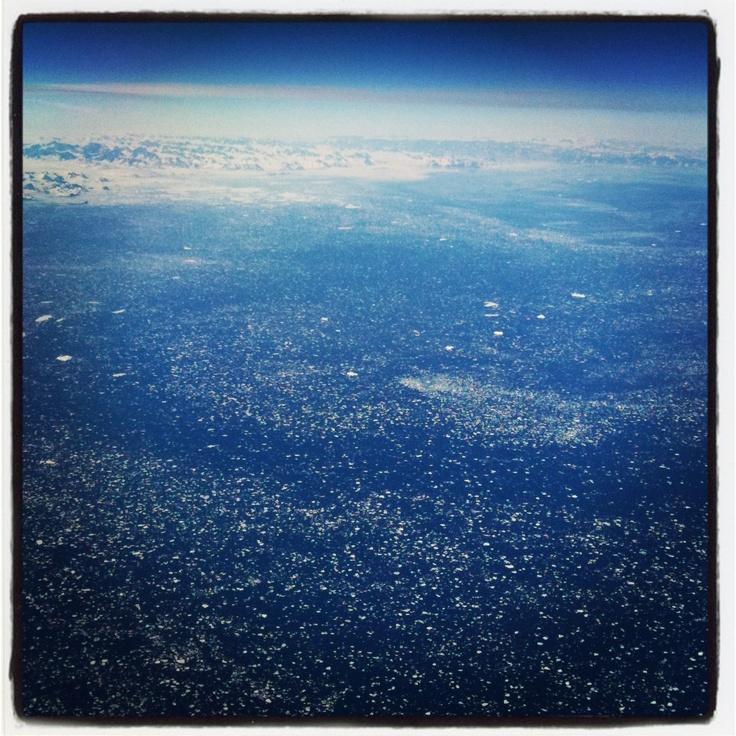 #sky: Sky, Heaven