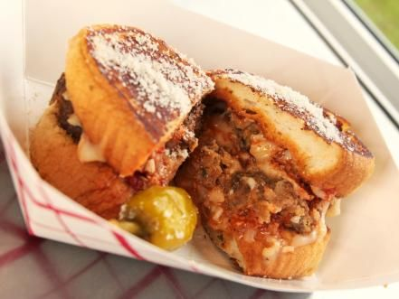 The Best Food Truck Dishes From Eat St Pictures Shows Cooking Channel