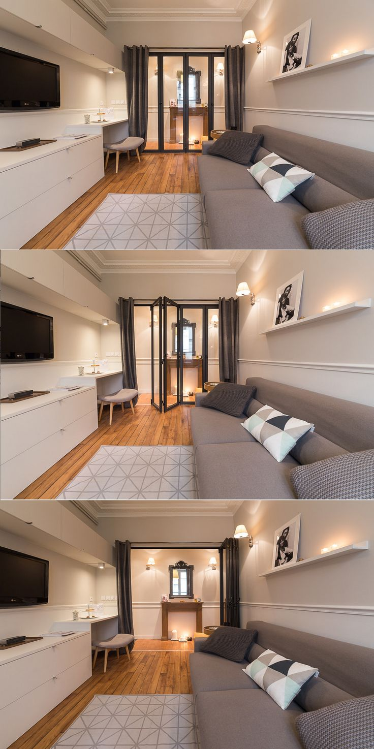 Cloison accord on 20 pinterest partition accord on - Isoler phoniquement une chambre ...