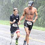 Safe Keepers: Heel Walking, Toe Raises | Runner's World