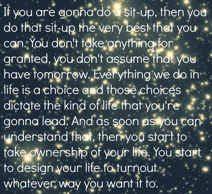 Awesome motivational speech from the movie 'Full Out'!