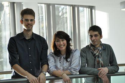 """Startups in Berlin: ecotastic-Gründer Fabian Lindenberg"", Berlin.de, 15.07.2013"