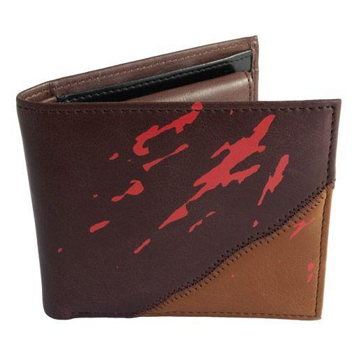 Mantenha o seu dinheiro a salvo com a Carteira Zombie. É a carteira obrigatória para todos aqueles que querem defender a humanidade de todos os mortos-vivos! https://www.insania.com/z/ec210 #portamoedas #moedas #carteira #presente #zombie