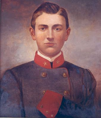 Confederate Major Joseph White Latimer died August 1st 1863 from wounds he received during the Battle of Gettysburg.American History, Southern History, Prince Williams, American Civil, Boys Major, Joseph White, Confedate Soldiers, Wars History, The Civil Wars