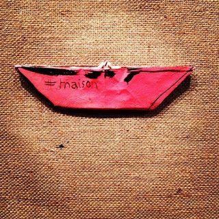 Journal de l'Atelier Volant: #maisonbrûle, #maison, exposition Mise à Sac, gale...
