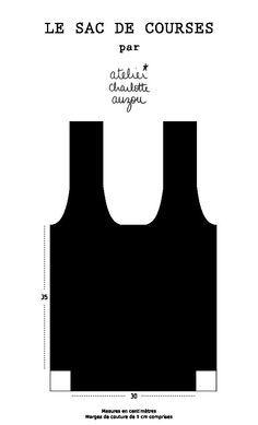 DIY : créer un sac à main en tissu avec doublure @ Deco.fr