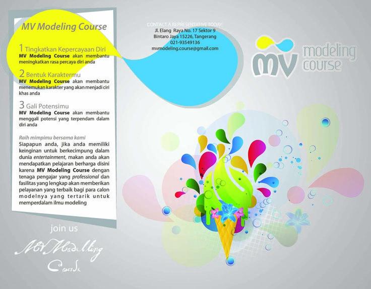 Brochure MV Modeling Course