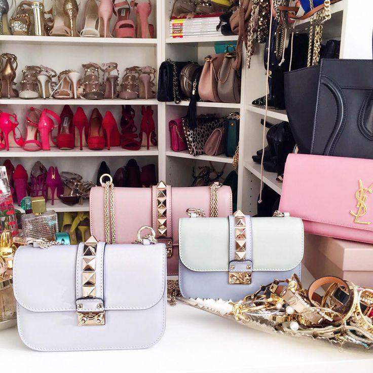 closet-fashionhippieloves-ankleidezimmer-taschen