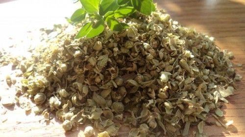 Παραδοσιακή συνταγή για ουλίτιδα και περιοδοντίτιδα!   Pentapostagma.gr