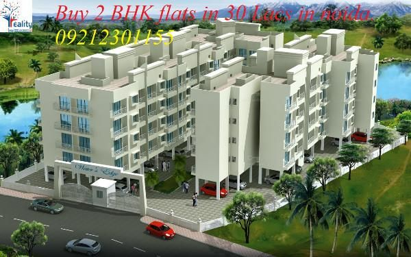 Geotech Blessings Noida Extension is one of the topmost project of Geotech Group, Geotech Blessings deals in 2/3/4 BHK apartments in noida sector 1, starting booking price @51,000