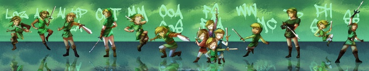 Link: Of Swords and Courage by TiuanaRui.deviantart.com