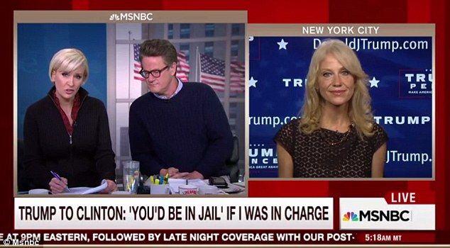 Trump campaign chief calls second debate 'masterful performance'