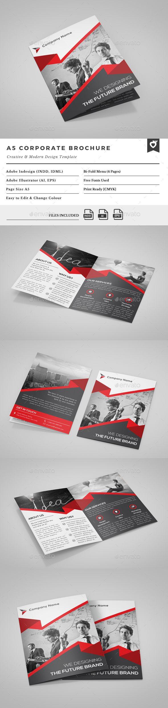 bi fold brochure template indesign - 3730 best images about dtp editorial design on pinterest