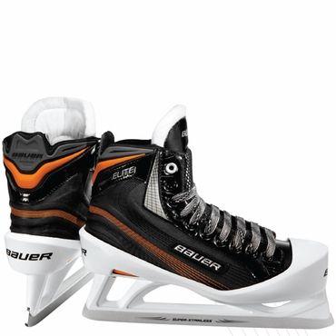 Ice Hockey Goalie   bauer elite senior ice hockey goalie skates $ 329 99 $ 399 99 product ...
