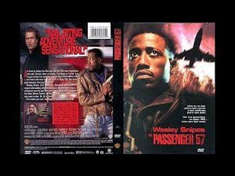 Passageiro 57   Dublado Online -assistir filme completo dublado em portu...