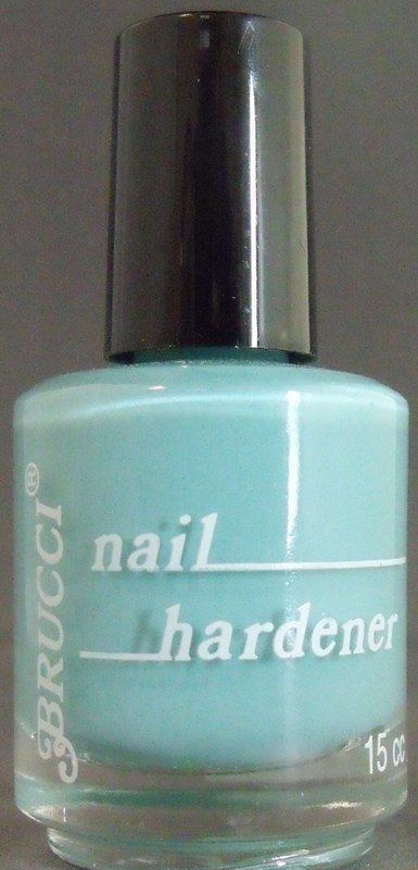 BRUCCI nail polish #466 mi`papi 1/2 oz.