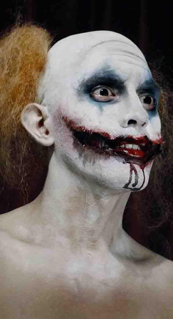 Best 25+ Freak show halloween ideas on Pinterest | Fx american horror story, American horror ...