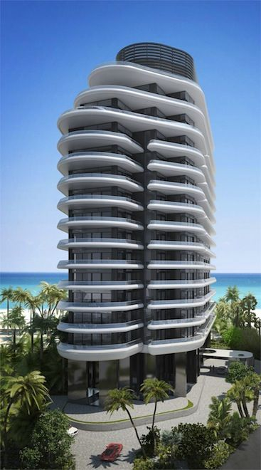 Render rush: Faena House in Miami Beach will make you cry (in a good way)
