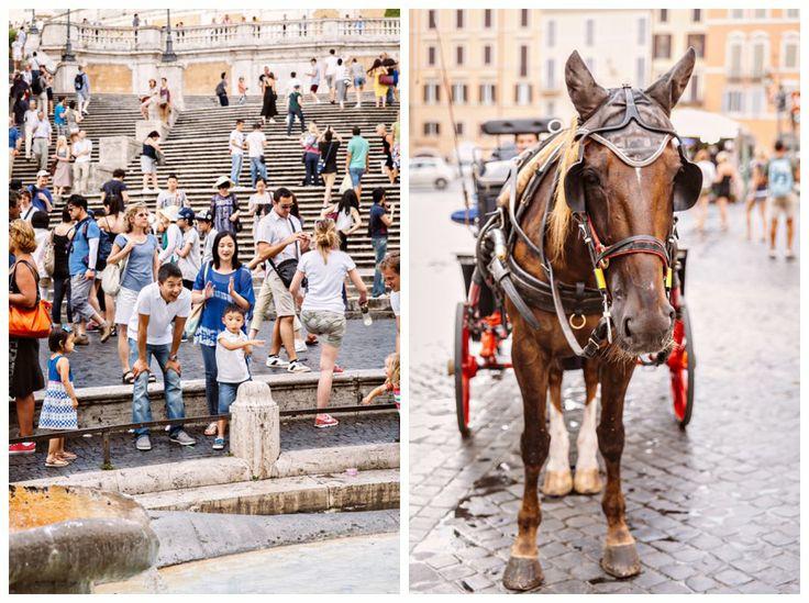 Family shooting in Rome #italy #family #portraits #kids #holidays #italianholidays #rome