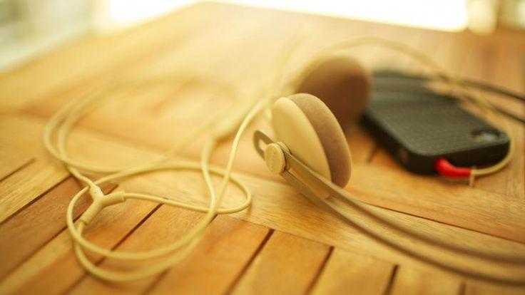 Headphones My iPhone