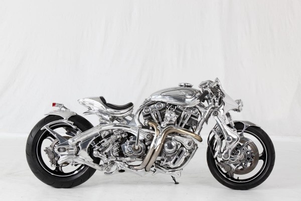one of the coolest bikes ever!