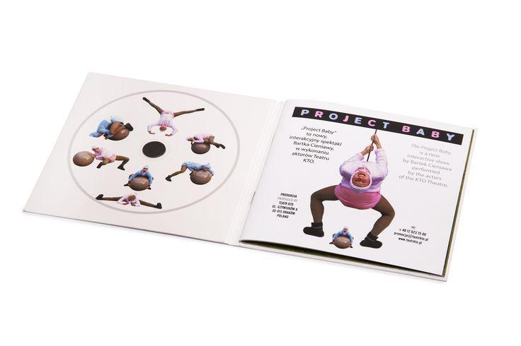 CD box z książeczką #zdjęcia #pamiątka #święto #CD #box #video #prezent #photos #memory #gift