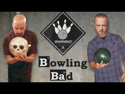 Bryan Cranston & Team Breaking Bad versus Team Nerdist! Stick that in your proverbial pipe and smoke it.