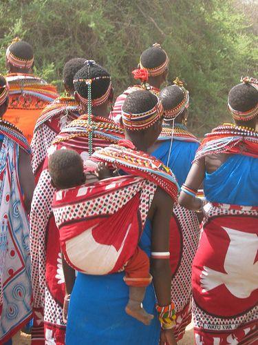 Samburu   by Ingrid Peters