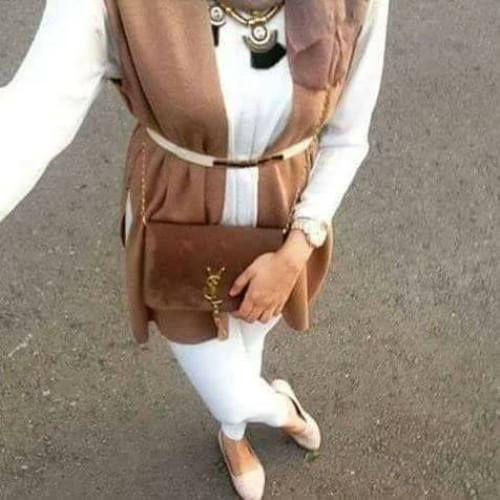 Elegant and modern hijab fashion looks – Just Trendy Girls