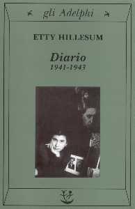 Parole di Vita: Citazioni dal Diario di Etty Hillesum