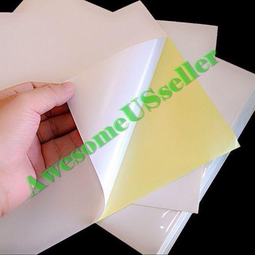 label paper for printer