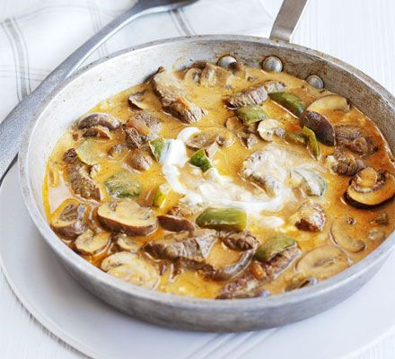 It's almost too good to be true... this deliciously creamy winter warmer is superhealthy too