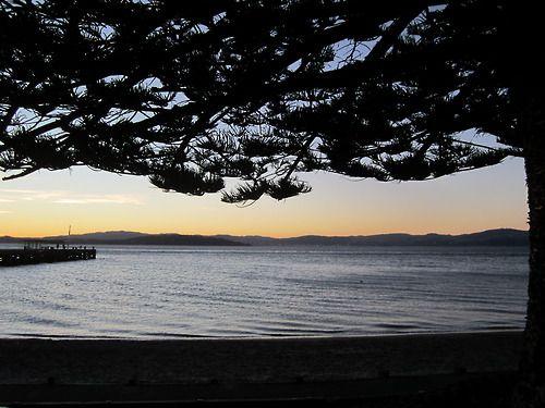 Days Bay, Lower Hutt, New Zealand