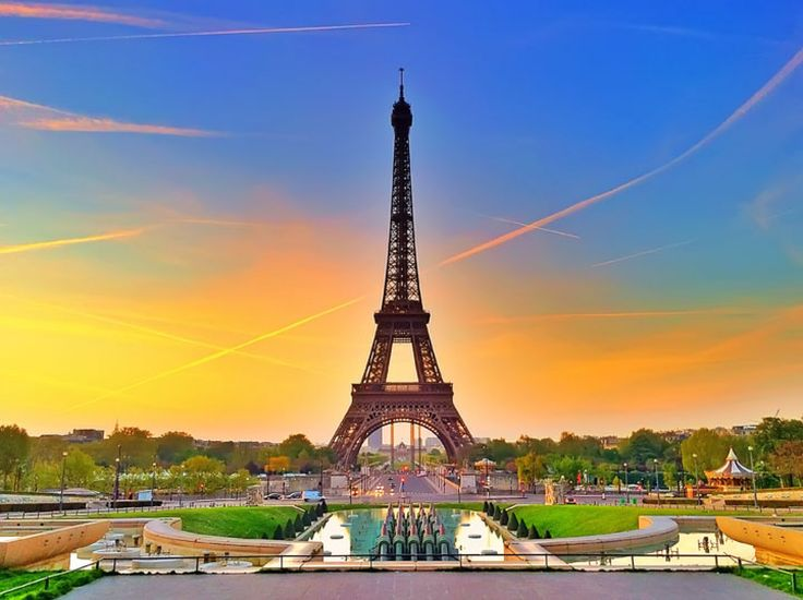 Enchanting Paris Kevin Amp Amanda Food Amp Travel Blog As Well As Eiffel Tower In France
